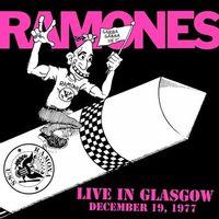 Live In Glasgow December 19, 1977  (black Friday 2018)