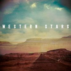WESTERN STARS (black Friday 2019)