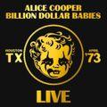 BILLION DOLLAR BABIES (LIVE) (Black Friday 2019)