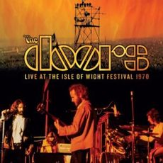 LIVE AT THE ISLE OF WIGHT FESTIVAL 1970 (Black Friday 2019)