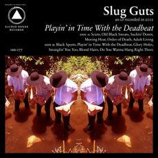 playing in time with the deadbeat