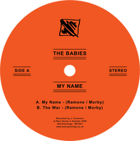 my name / the war