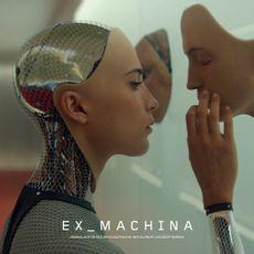 Ex Machina OST