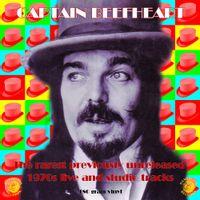The Rarest Previously Unreleased 1970s Live & Studio Tracks
