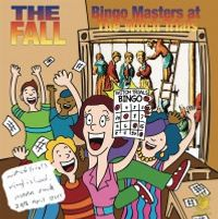 Bingo Masters at The Witch Trials (2016 reissue)