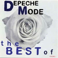 THE BEST OF DEPECHE MODE VOL.1