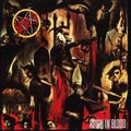 reign in blood (import version)