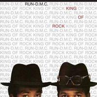 Run DMC - King Of Rock (2019 reissue)