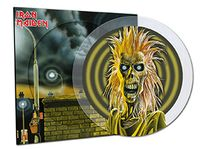 iron maiden (40th anniversary edition) (national album day 2020)