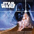 star wars 'a new hope' original soundtrack (2020 reissue)