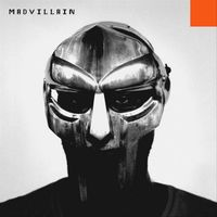 Madvillainy (2021 reissue) (repress)