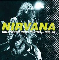 hollywood rock festival, rio 93