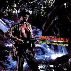 Soul Rebels (2019 reissue)