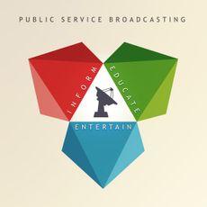 inform - educate - entertain