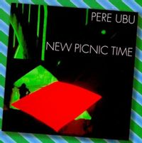 New Picnic Time (2016 reissue)