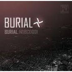 Burial (2017 reissue)