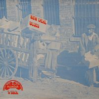 New Deal Blues (2017 reissue)