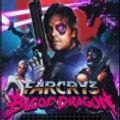 Far Cry 3: Blood Dragon Soundtrack Original Music