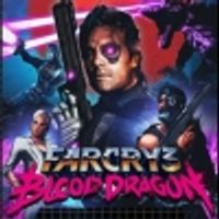 Far Cry 3: Blood Dragon Soundtrack Original Music