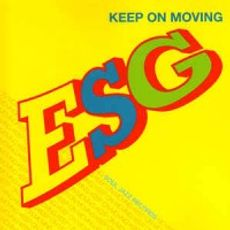 keep on moving (2017 reissue)