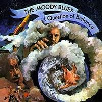 A Question Of Balance (2018 reissue)