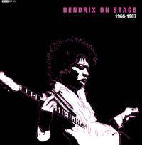Hendrix on Stage 66-67