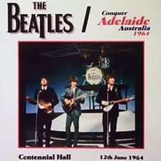 Live In Adelaide June 12th 1964
