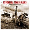 ESSENTIAL TEXAS BLUES