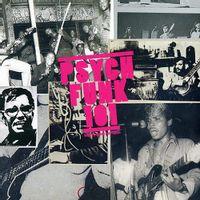Psych-Funk 101 (1968-1975)
