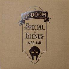 Special Blends Vol. 1&2  (2016 reissue)