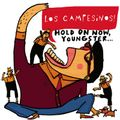 Hold On Now, Youngster (2018 reissue)
