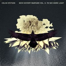 new history warfare vol. 3 : to see more light