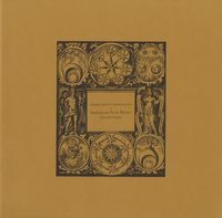 Harry Smith's Anthology of American Folk Music, Volume Four