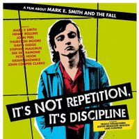 It's Not Repetition , It's Discipline (The Definitive Documentary)