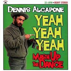YEAH YEAH YEAH – MASH UP THE DANCE