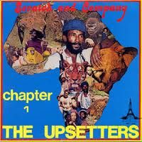 Scratch & Company - The Upsetters Chapter 1