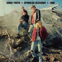 Spinhead Sessions