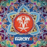 Far Cry 4 O.S.T (limited coloured vinyl)