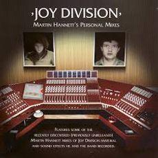 Martin Hannett's Personal Mixes (2018 reissue)