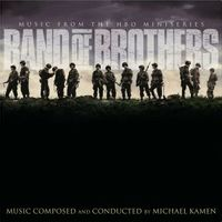 BAND OF BROTHERS (2019 reissue)