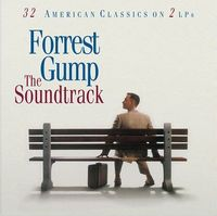 FORREST GUMP (25th anniversary edition)