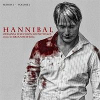 Hannibal Original Soundtrack (Season 2 Volume 2)