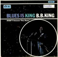 Blues is King (2016 reissue)