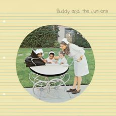 Buddy and the Juniors (2016 reissue)