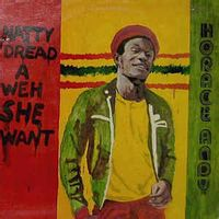 Natty Dread a Weh She Went (2017 reissue)
