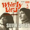 Whirly Bird/Oscillations (2016 reissue)