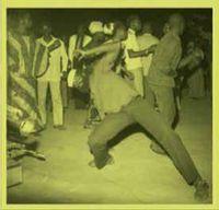 The Original Sound Of Burkino Faso