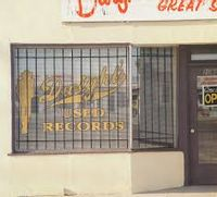 Dwight's Used Records (2020 reissue)