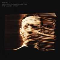 THE VASULKA EFFECT (ORIGINAL SOUNDTRACK)