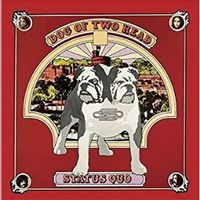 DOG OF TWO HEAD (2020 reissue)